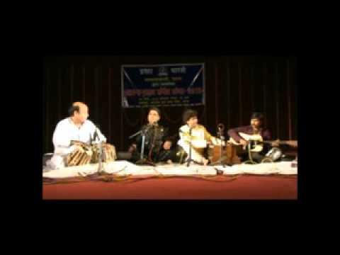 Ghazal Conecert Ahmed Hussain - Mohammed Hussain AIR_ Patna 26.03.2012 part 2