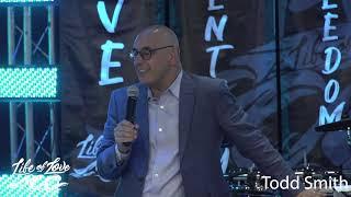 LOL MC Revival ft Pastor Todd Smith