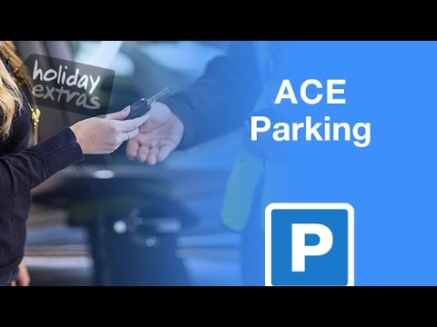 Gatwick ace parking holiday extras youtube gatwick ace parking holiday extras m4hsunfo