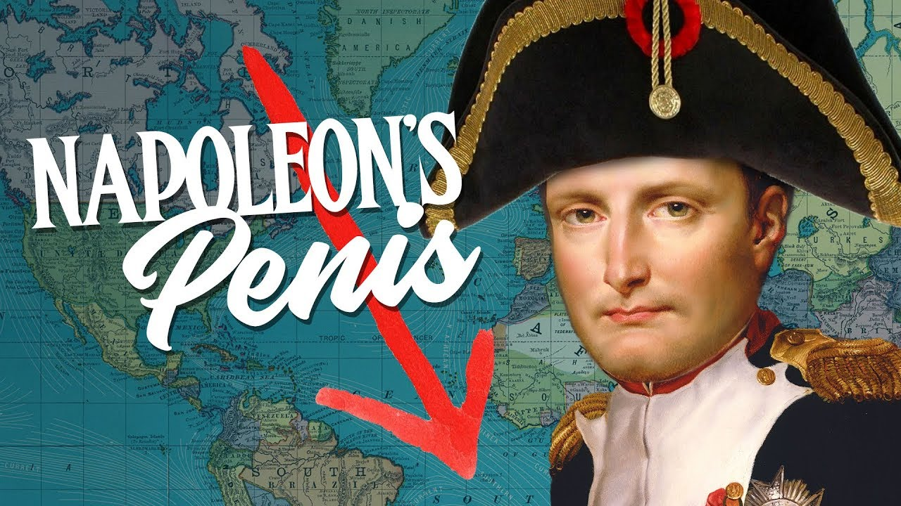 Döbbenetes intim titkokat hozott Napóleon boncolása