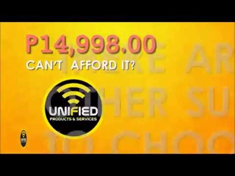 Unified Products and Services UPS Presentation - MARKETING PLAN (globalpinoy.me@gmail)