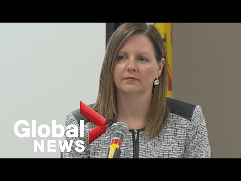 Coronavirus Outbreak: New Brunswick Confirms 7 Additional COVID-19 Cases | FULL