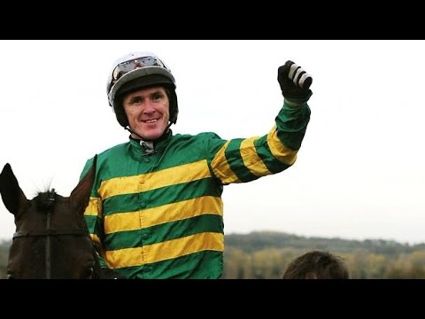 The Real MCCOY (Inside Story Of Champion Jockey A.P.McCoy)
