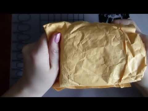 #6 Распаковка товаров с Алиэкспресс (9 посылочек)