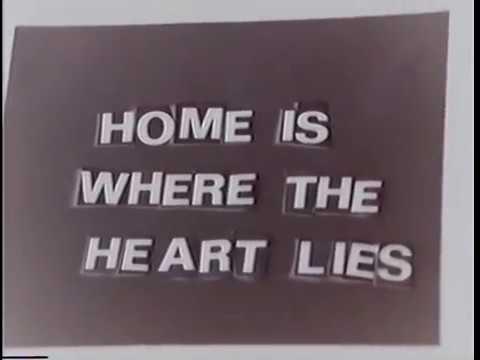 """Home Is Where The Heart Lies: A Western Pennsylvania Family Album"" 1992"