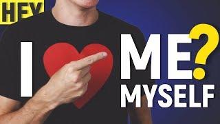 3 ошибки в местоимениях: I, ME или MYSELF? (носители тоже лажают) [НЕУ #17]