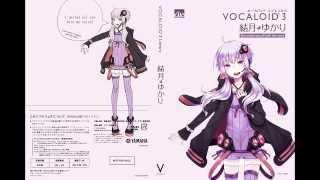Vocaloid SMS Ringtone 【Yukari version】
