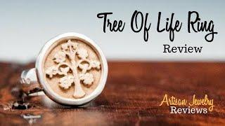 Best Tree of Life Jewelry Demo