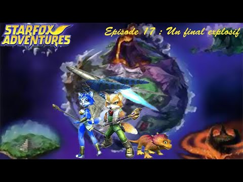 Starfox Adventures (100%) Ep17 : Un Final Explosif