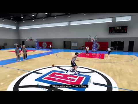 Best free throw in NBA 2k20