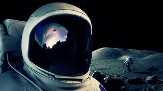 Walking on the Moonbase