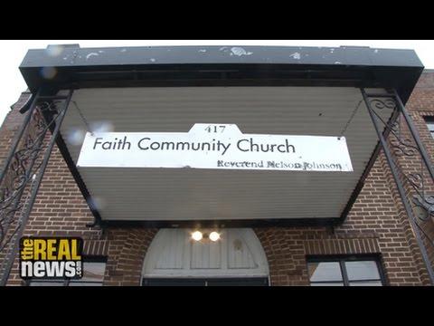 The Beloved Community of Greensboro North Carolina