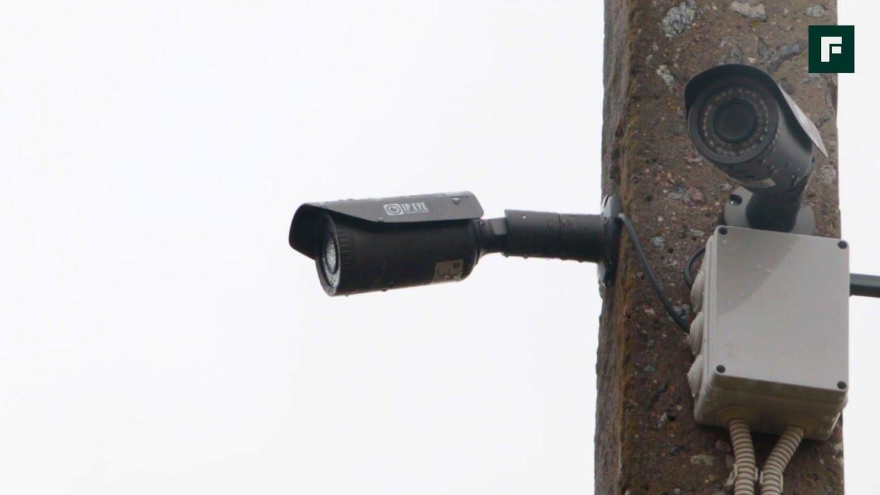 Система видеонаблюдения: выбор, установка, бюджетные решения // FORUMHOUSE
