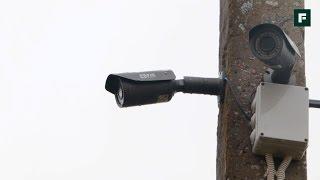 Система видеонаблюдения: выбор, установка, бюджетные решения