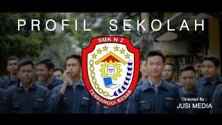 PROFIL SMK NEGERI 2 TERBANGGI BESAR 2019 | Official Profile Video ( Semi Film )