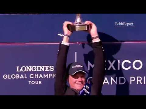 Longines Global Champions Tour México 2019