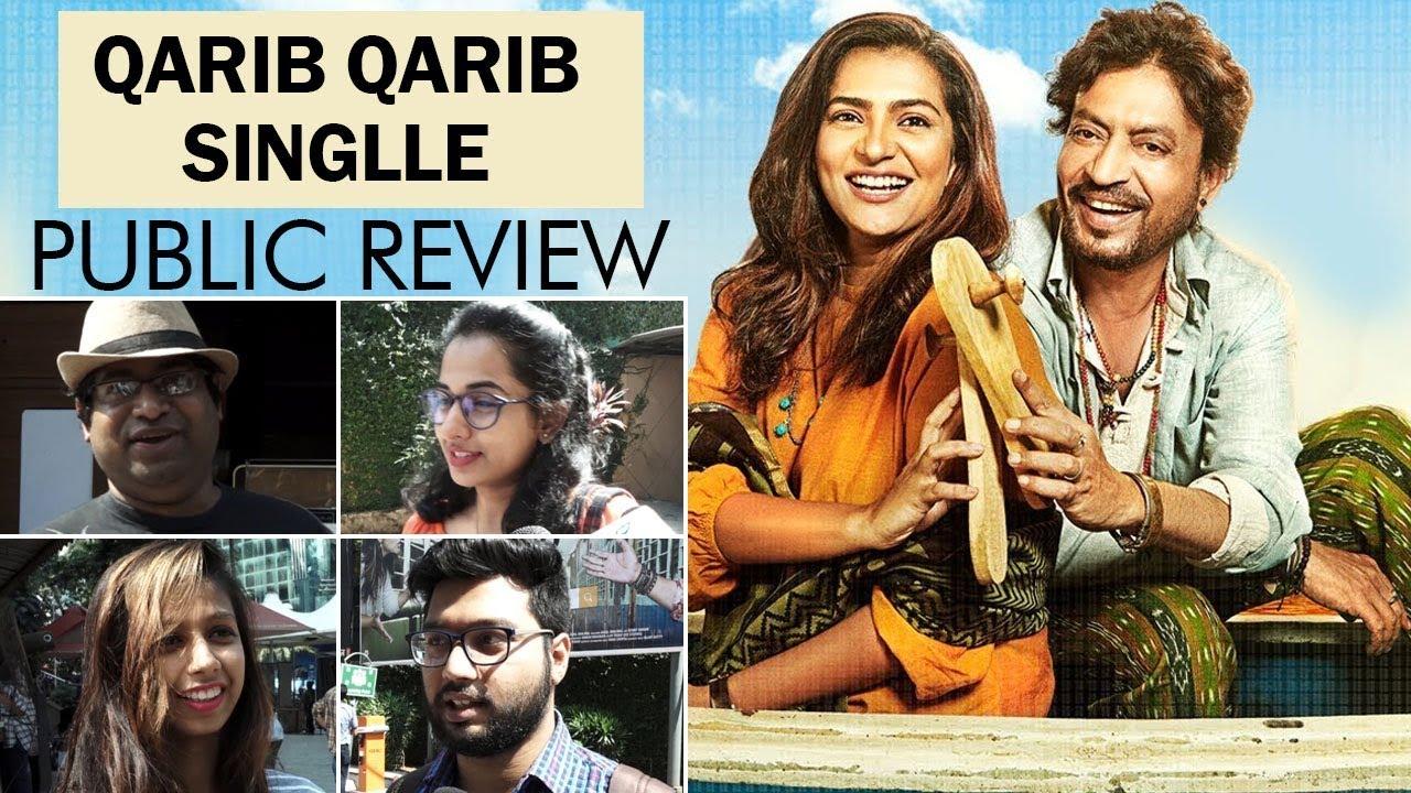 Qarib Qarib Single