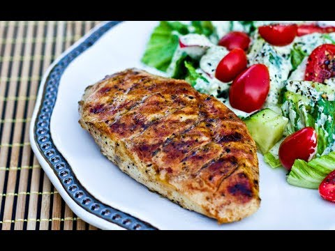 Easy Chicken Breast Recipes   Fast And Easy Chicken Breast Recipe For Dinner At Home