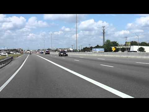 Austin Police Officer Jaime Padron Funeral Procession 4_11_2012