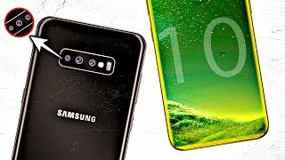 Samsung Galaxy S10 - Dream Camera is HAPPENING!!! thumbnail