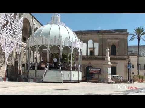Festa Patronale Castiglione d'Otranto - La Gazza Ladra di Gioacchino Rossini