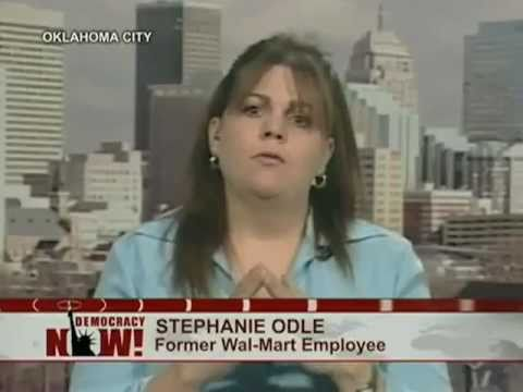 1.5 Million Female Wal-Mart Employees Lose Historic Sex Discrimination Case. Part 1 of 2