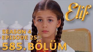 Video Elif 585. Bölüm | Season 4 Episode 25 download MP3, 3GP, MP4, WEBM, AVI, FLV Oktober 2017