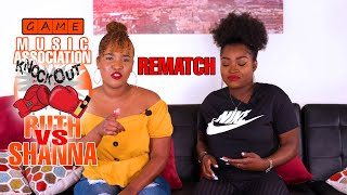 MUSE Kreyol: E116 - Music Association REMATCH - Ruth vs Shanna!