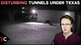 Buddy Webb and the Disturbing Tunnels Under Texas