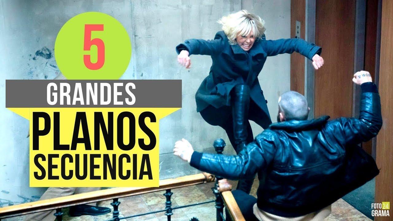 5 Grandes Planos Secuencia del Cine   Fotograma 24 con David Arce ...