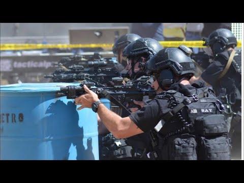 Schusswaffen-Gebrauch gegen Corona-Sünder? Wie uns jedes Maß abhanden gekommen ist...