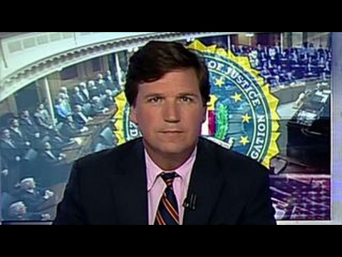 Tucker: Special counsel risky for Trump, but ...