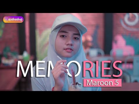 Maroon 5   Memories Cover &  Cheryll