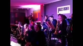 Baixar Directo facebook Leganés Big Band - Jazz Nao 15 Oct. 2016