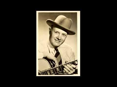 Charlie Monroe - Bringing in the Georgia Mail - Bluegrass Harmonica