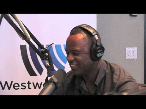 Brian McKnight Interview