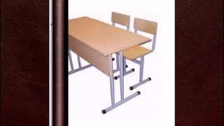 Мебель для школы(, 2015-02-06T16:13:54.000Z)
