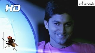 Eega Video Songs - Nene Nani Ne Song - Vel Records