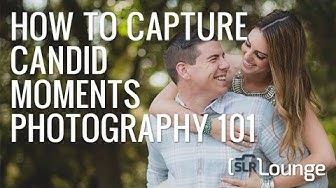 How To Capture Candid Moments | Photography 101