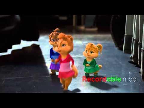 Песня бурундушек из фильма элвин и бурундуки 2