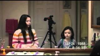 Трейлер фильма Паранормальное явление 3.mov