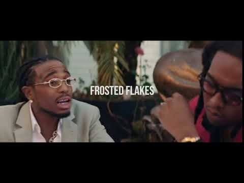 Quality Control, Migos – Frosted Flakes BEST (Instrumental)