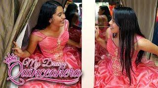 Las Dos Princesas | My Dream Quinceañera - Ana y Rosa Ep 3