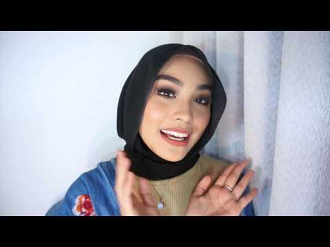 selena gomez smokey eyes make up look l sharifah rose