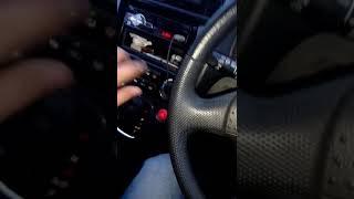 видео Диагностика АКПП на Honda (Хонда)