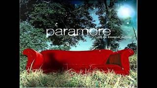 Paramore - Pressure (Instrumental Cover)