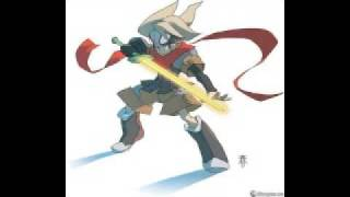 Lunar Knights Boktai 2 Django