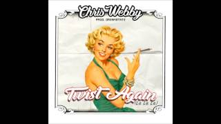Chris Webby - Twist Again (La La La) [prod. Dreamstate]