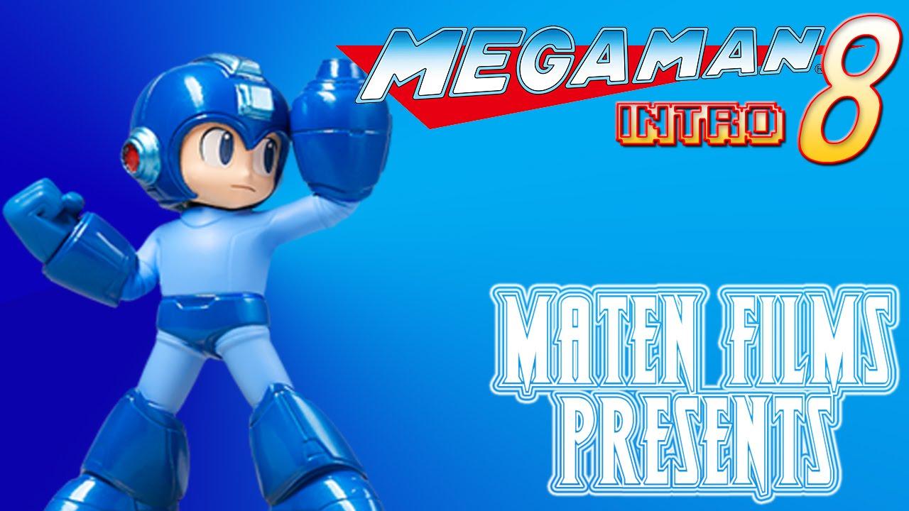 Mega Man 8 (Sega Saturn) - The Cutting Room Floor