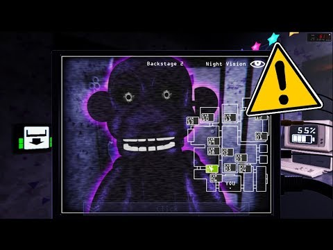 FNaF World Fanmade Loading Screens Speed Edit Part 8: Sister